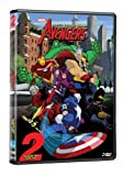The Avengers: Earth's Mightiest Heroes (Season 2, Volume 2)