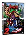The Avengers: Earth's Mightiest Heroes (Season 2, Volume 2)