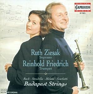Bach J.S.: Jauchzet Gott in a