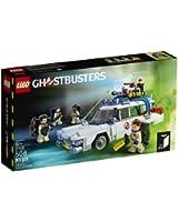 Lego Ideas - 21108 - Ghostbusters
