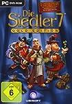 Die Siedler 7 - Gold Edition [import...