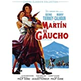 Way of a Gauchoby Rory Calhoun