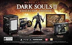 Dark Souls II (Collector's Edition) - PlayStation 3 Collector'S Edition Edition