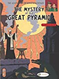 img - for The Mystery of the Great Pyramid, Part 2 (Blake & Mortimer) (Pt. 2) book / textbook / text book