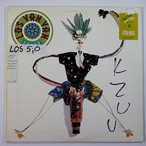 Van Van Songo Vinyl Lossless24 Com