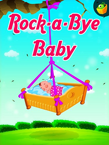 Rock A-Bye-Baby on Amazon Prime Video UK