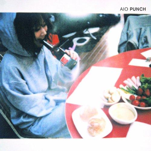 大塚 愛 (Ai Otsuka) – AIO PUNCH [MORA 24bit/96kHz]