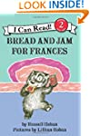 Bread and Jam for Frances (I Can Read...