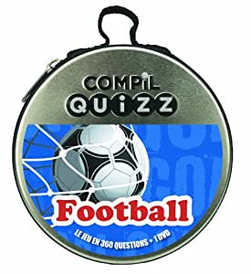 Compil Quizz - Football