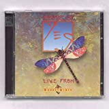 YES HOUSE OF YES: LIVE FROM HOUSE OF BLUES