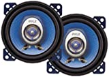Pyle PL42BL 4-Inch 180 Watt Two-Way Speakers (Pair) Reviews