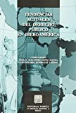 img - for TENDENCIAS ACTUALES DEL DERECHO PUBLICO EN IBEROAMERICA book / textbook / text book