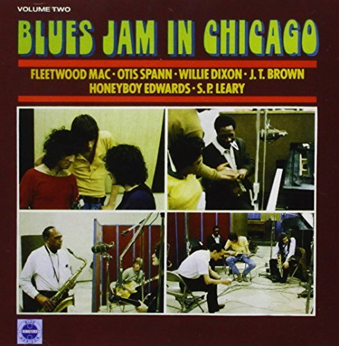 Fleetwood Mac - Blues Jam In Chicago - Volume 2 - Lyrics2You