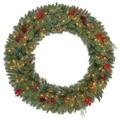48-in-Winslow-Artificial-Wreath-with-120-Clear-Lights