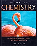 img - for Chemistry: An Introduction to General, Organic, and Biological Chemistry (11th Edition) book / textbook / text book