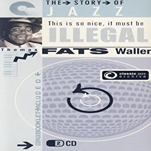 Fats Waller -  Handful of Fats