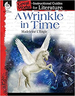 A wrinkle in time book read