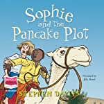 Sophie and the Pancake Plot | Stephen Davies