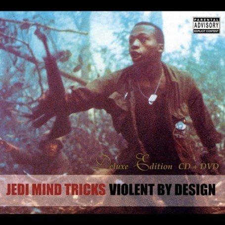 Jedi Mind Tricks - Violent By Design - Zortam Music