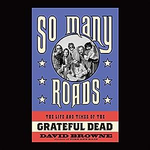 So Many Roads Audiobook