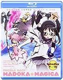 Puella Magi Madoka Magica - (Vol. 3) (DVD + BR) [Blu-ray]