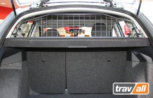 TRAVALL TDG1311 - Hundegitter Trenngitter Gepäckgitter