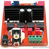 Generic TA2020 PCB 25Watt Tripath Class-T Audio Amplifier Board