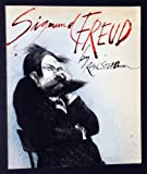 SIGMUND FREUD: (Touchstone Books) (0671254316) by Ralph Steadman
