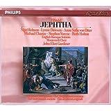 Handel;Jephtha