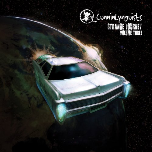 Cunninlynguists-Strange Journey Volume Three-CD-FLAC-2014-Mrflac Download