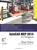 img - for AutoCAD MEP 2014 for Designers book / textbook / text book