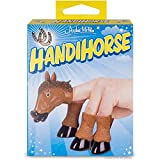 Accoutrements Finger Puppets-HaniHorse