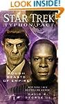 Star Trek: Typhon Pact #3: Rough Beas...