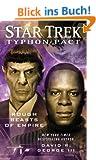 Star Trek: Typhon Pact #3: Rough Beasts of Empire