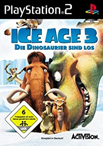ice age 3 ps2 game
