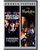 Hustle & Flow/Purple Rain (DVD) (DBFE)