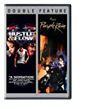 Hustle & Flow / Purple Rain [DVD] [Region 1] [US Import] [NTSC]