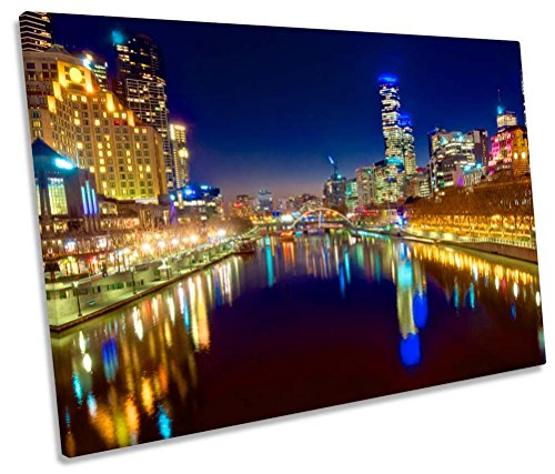 canvas-geeks-melbourne-australia-river-city-135cm-wide-x-90cm-high-single-canvas-wall-art-picture-pr