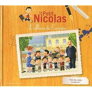 Le Petit Nicolas : l'album de l'ann�e