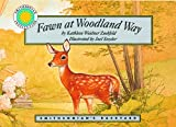 img - for Fawn at Woodland Way - a Smithsonian's Backyard Book book / textbook / text book