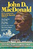 John D. MacDonald: Five Complete Travis McGee Novels: We Are Fishing
