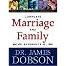 The Complete Marriage and Family Home Reference Guide