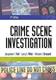 img - for Crime Scene Investigation book / textbook / text book
