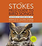 img - for Stokes Field Guide to Bird Songs: Eastern and Western Box Set book / textbook / text book