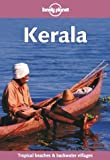 img - for Kerala: Tropical Beaches & Backwater Villages (Lonely Planet Travel Guide) by Teresa Cannon (2000-01-03) book / textbook / text book