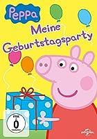 Peppa Pig - Meine Geburtstagsparty