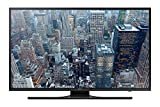 Abbildung Samsung UE55JU6485 138cm (55 Zoll) LED-Backlight-Fernseher, EEK A+ (Ultra HD, 1000 PQI, Smart-TV, DVB-T2/-C/S2, CI+, Quad Core, WLAN, HbbTV)