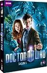 Doctor Who - Saison 5 [Francia] [DVD]
