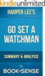 Go Set a Watchman: A Novel by Harper...
