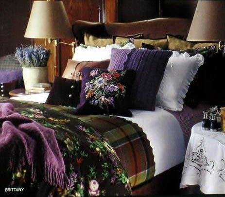Bedding Ralph Lauren front-949935
